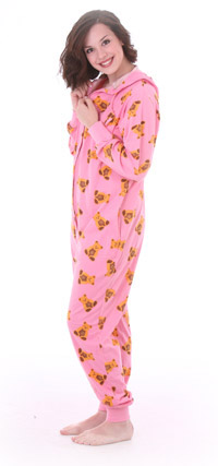 Cute Funzee - Adult Onesie