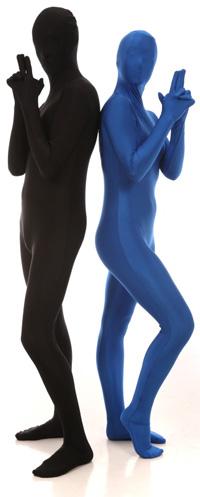 Funskin - Spandex bodysuit