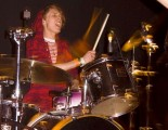Drummer Funzor