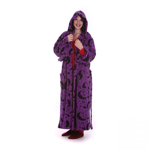 Wizard Gown