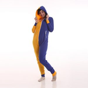 Royal Funzee - Adult Onesie