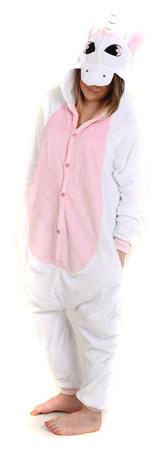 Unicorn Funzoo - Pink